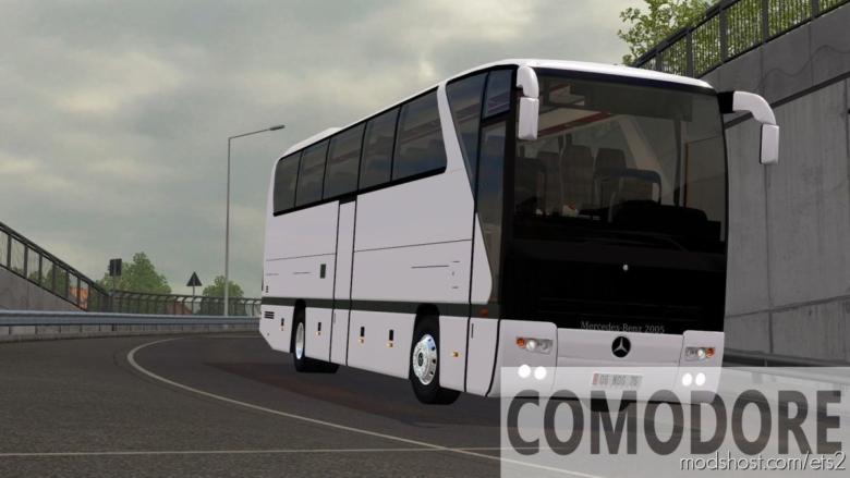 Mercedes – Benz O403 SHD Euro 5 [1.38.X] for Euro Truck Simulator 2
