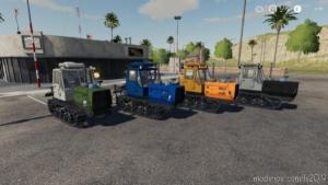 T-150 V1.5 for Farming Simulator 19