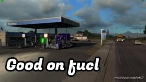 MAN D2676 Diesel Engine V1.1 for Euro Truck Simulator 2