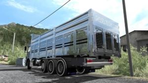 Mercedes Benz Axor 3228 [1.38] for Euro Truck Simulator 2