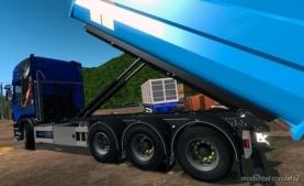 Teklic Base Chassis / Joab Abroll DLC Beta for Euro Truck Simulator 2