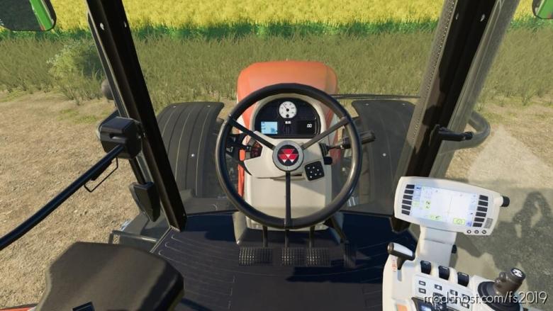 Keyboard Steering for Farming Simulator 19