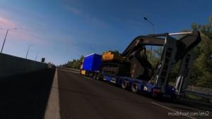 Wielton Rigid Beta for Euro Truck Simulator 2
