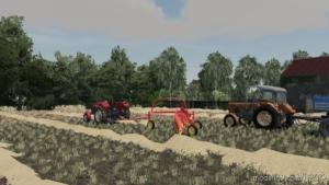 Agromet Z211/2 for Farming Simulator 19