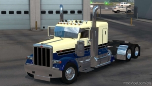 Project3Xx Truck [1.38.X] for American Truck Simulator