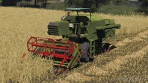 Claas Consul for Farming Simulator 19