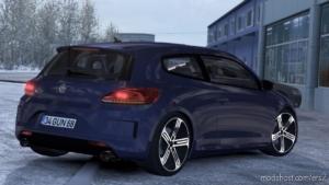 Volkswagen Scirocco R V1R40 [1.38] for Euro Truck Simulator 2