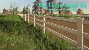 The Homestead – Standard Edition for Farming Simulator 19