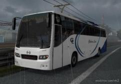 Hino RM2 BUS [1.37.X] for Euro Truck Simulator 2