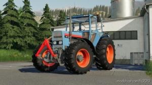 Eicher 3125-3145 for Farming Simulator 19