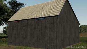 Garage Medium for Farming Simulator 19