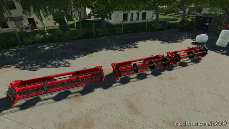 Case IH 1030 Pack V1.1 for Farming Simulator 19