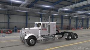 Star Transport, INC. For XBS Freightliner FLC for American Truck Simulator