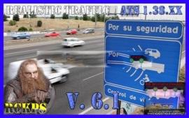 Realistic Traffic V6.1 [1.38.X] for American Truck Simulator