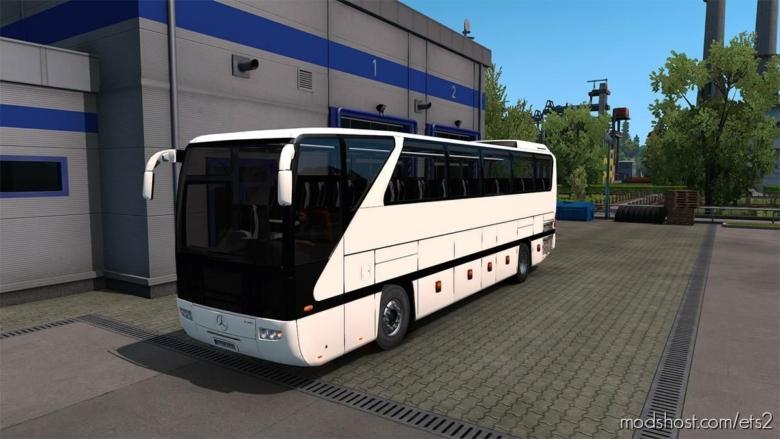 Mercedes O403 [1.38.X] for Euro Truck Simulator 2