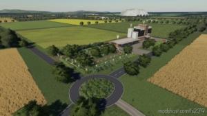 Niedersachsisches Land for Farming Simulator 19