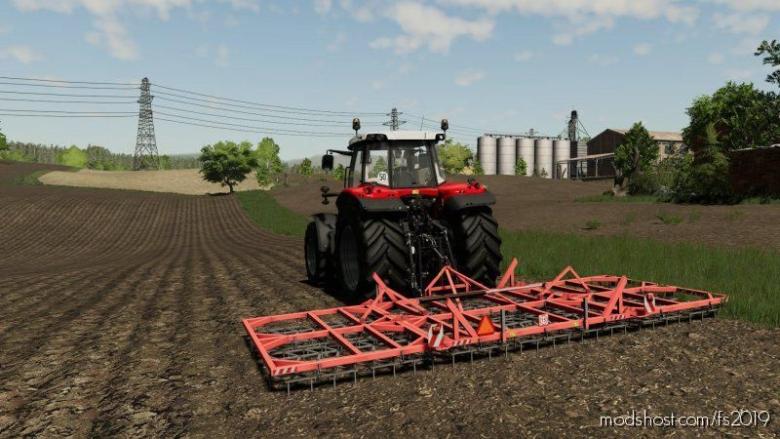Brony Jarmet 14 for Farming Simulator 19