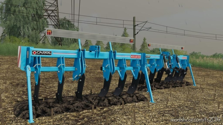 Carre Neolab ECO 350 for Farming Simulator 19