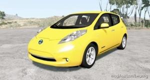 Nissan Leaf 2014 V1.1 for BeamNG.drive