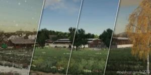 LES Chazets for Farming Simulator 19