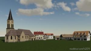 Houses Pack (Prefab) for Farming Simulator 19