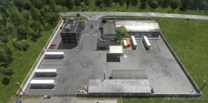 Grand Utopia Map V1.9 [1.38] for Euro Truck Simulator 2
