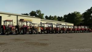 Polish Vehicle And Equipment Pack V1.0.2.0 for Farming Simulator 19