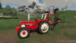 IHC 33 Series V1.0.0.3 for Farming Simulator 19