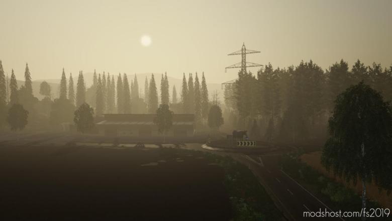Eledan for Farming Simulator 19
