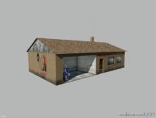 Waschhaus for Farming Simulator 19
