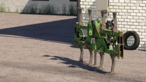 Valentini Ripper 4500 for Farming Simulator 19