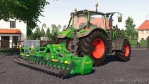 Valentini Maxi Squalo 4700 for Farming Simulator 19