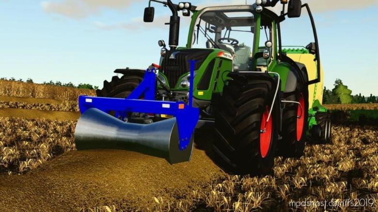 Swath Roller for Farming Simulator 19