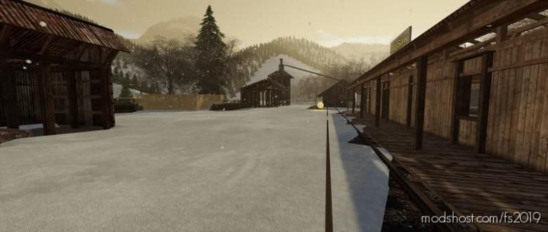The Alps 19 for Farming Simulator 19