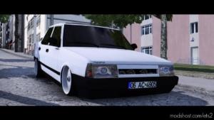 Tofas Sahin 06AC4905 [1.38.X] for Euro Truck Simulator 2
