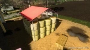 Little Carport for Farming Simulator 19