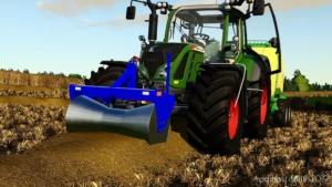 JSA Swath Roller for Farming Simulator 19