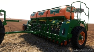Stara Prima 4590 for Farming Simulator 19