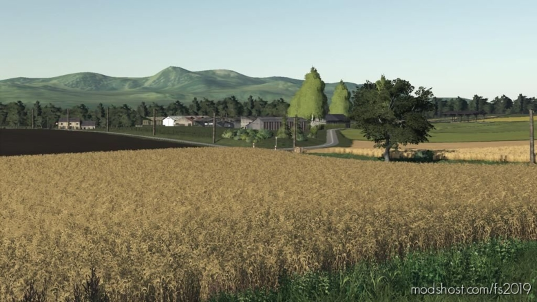LA Petite Somme for Farming Simulator 19