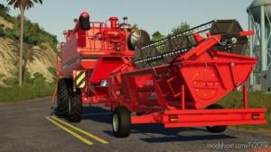 Case IH 1030 14Ft/18Ft/20Ft Cutter Trailer V1.2 for Farming Simulator 19