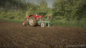 Unia Grudziadz 2 for Farming Simulator 19