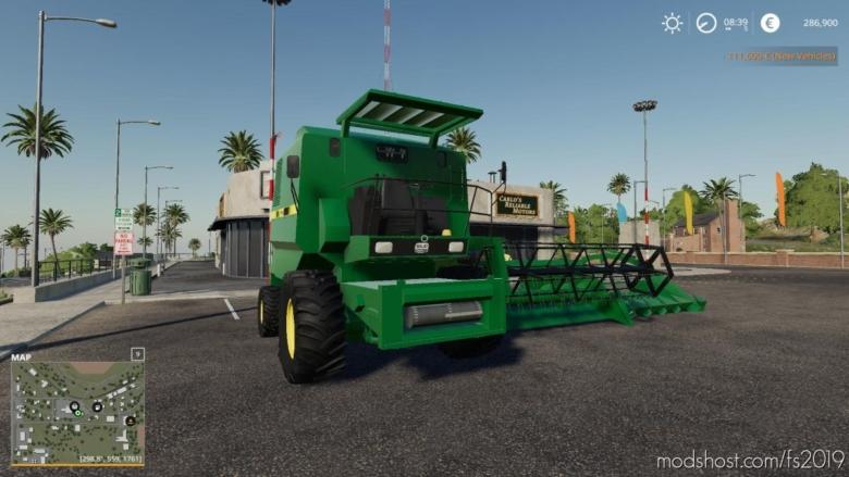SLC Series for Farming Simulator 19