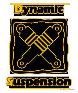 Dynamic Suspension V6.0 for Euro Truck Simulator 2