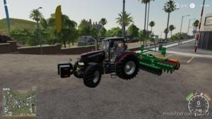 Case IH Puma 165-240 for Farming Simulator 19