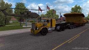 Sound FIX For Autocar DC64 for American Truck Simulator