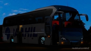 Neoplan NEW Tourliner Euro 6 V2 [1.38] for Euro Truck Simulator 2