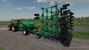 Seeding Complex Kuzbass for Farming Simulator 19
