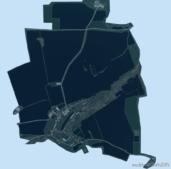 Lipno Map V0.9 for Farming Simulator 19