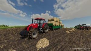 Zetor Forterra 11441 V1.5 for Farming Simulator 19