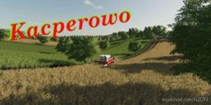 Kacperowo Beta for Farming Simulator 19
